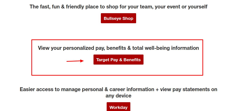 Target Team Member Services