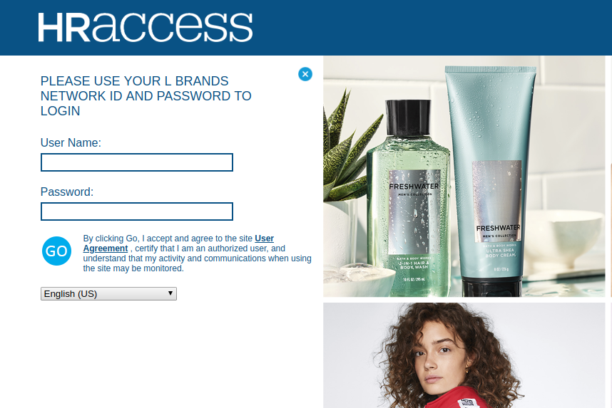 Aces Limitedbrands Com Aces Etm Account Login Guide Login Link