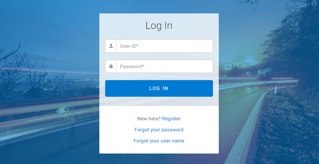 MyCCPay Portal