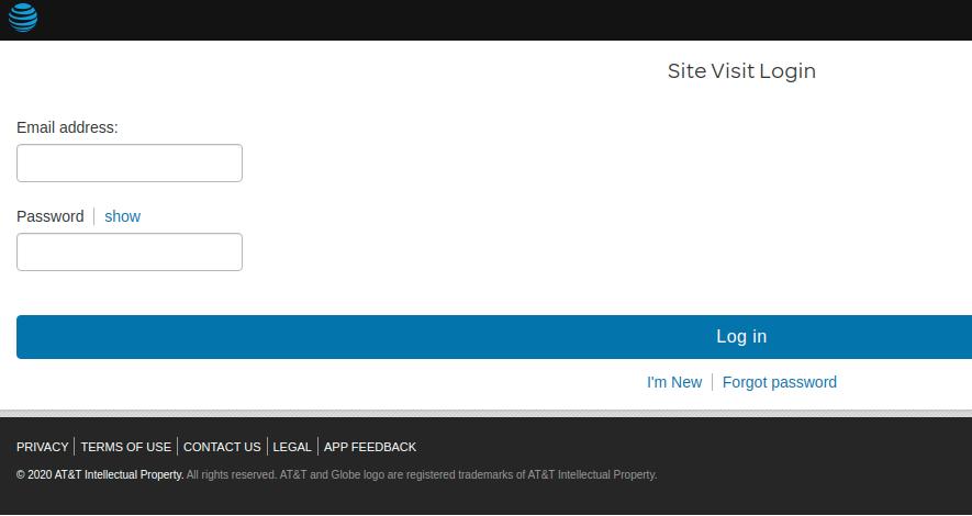 Nfsd Web Portal Att Login